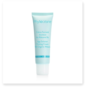 Age Solution Firming Cream with Organic