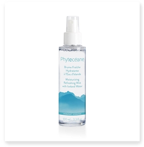Moisturizing Refreshing Mist with Iceland Water
