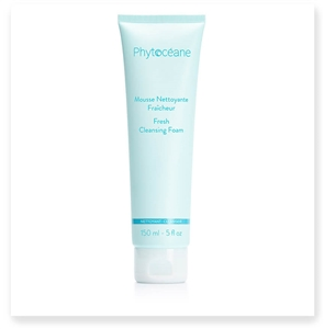 Fresh Cleansing Foam