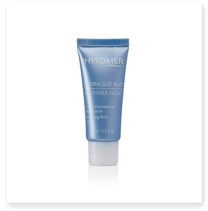 HYDRASEA NIGHT Plumping Rich Cream Travel Size