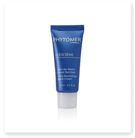 OLÉOCRÈME Ultra-Nourishing Hand Cream Travel Size