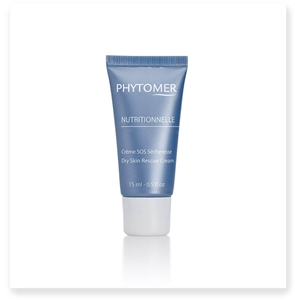 NUTRITIONNELLE Dry Rescue Cream Travel Size