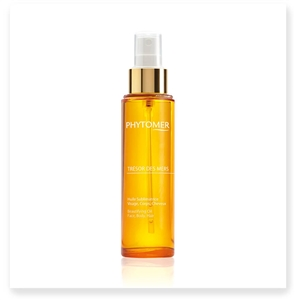 TRÉSOR DES MERS Beautifying Oil Face, Body, Hair