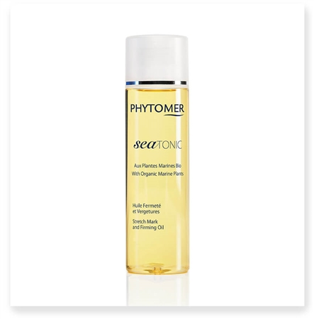 SEATONIC Stretch Mark and Firming Oil