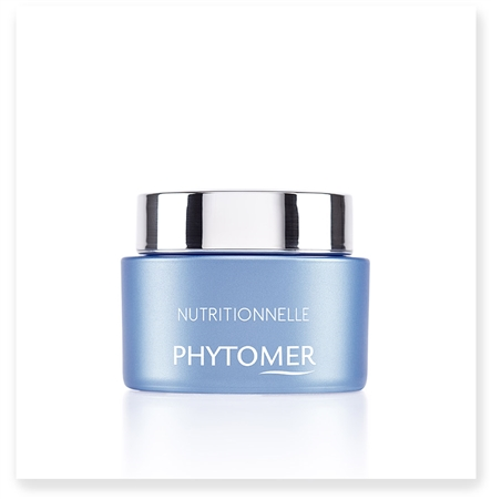 NUTRITIONNELLE Dry Rescue Cream