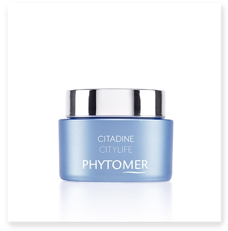 Phytomer CITYLIFE Face and Eye Contour Sobert Cream