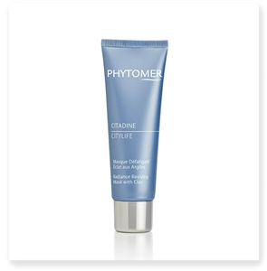 Phytomer CITYLIFE Radiance Reviving Mask with Clay