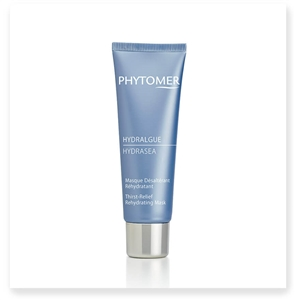 HYDRASEA Thirst-Relief Rehydrating Mask