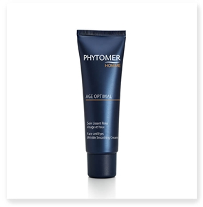 AGE OPTIMAL Face and Eyes Wrinkle Smoothing Cream