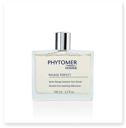 Alcohol-Free Soothing Aftershave