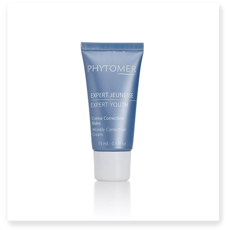 EXPERT YOUTH Wrinkle Correction Cream Travel Size