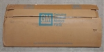 1967 Firebird Outer Door Skin, Left Hand Original GM NOS