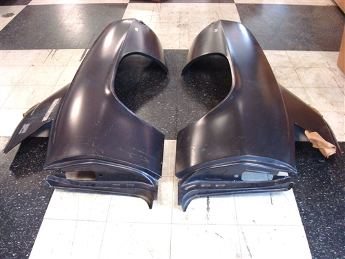 Quarter Trim Panel Speaker Connector For 97-02 Pontiac Firebird Coupe VK41J4