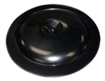 1970 - 1976 Trans Am Shaker Hood Scoop Domed Air Cleaner Lid OE Style with Correct Domed Lid