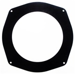 1969 Firebird Hood Retaining Ring for Ram Air Upper Pan Air Filter