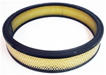 1967 - 1968 Pontiac Firebird Ram Air Pan Lower Air Filter