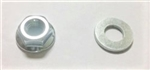1970 - 1981 Firebird Battery Tray Nut and Washer For Hold Down Bolt