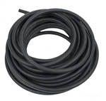 1967-1981 Battery Cable Black Negative 2 Gauge