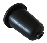 1967 - 1979 Firebird Manual Master Cylinder Push Rod Rubber Boot (Disc or Drum)