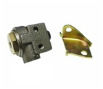 1967 - 1969 Firebird Disc Brake Hold Off Proportioning Valve, OE Style