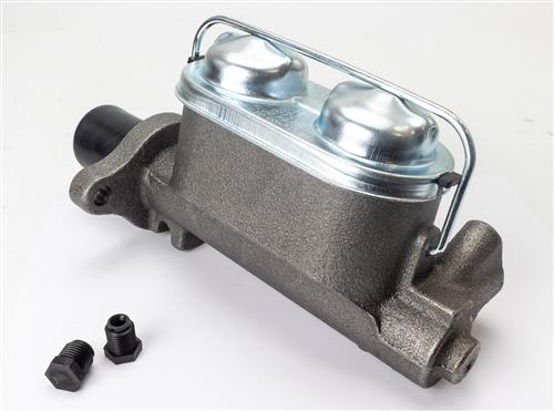 1967 - 1969 Firebird Correct MANUAL DRUM Brake Master Cylinder