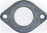 1967 - 1969 Master Cylinder Plate for Manual Brakes