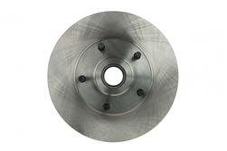 1967 - 1968 Firebird Front Disc Brake Rotor for 4 Piston Calipers, Each