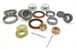 1967 - 1969 Wheel Bearing and Seal Kit
