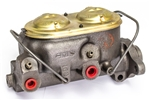 1969 Firebird and Trans Am Disc Brake Master Cylinder, Restored Original GM 5468309
