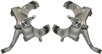 "1970 - 1978 Firebird 2"" Drop Spindles for Disc Brakes, Pair"