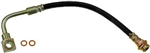 1998 - 2002 Pontiac Firebird or Trans Am FRONT Disc Brake Hose w/ ABS and Traction Control, LH Driver Side