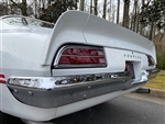 1970 - 1973 Firebird Rear Chrome Bumper, Blemished