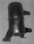 1967 - 1968 Firebird Convertible Cocktail Shaker, Right Hand Front, Used GM