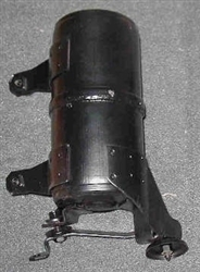 1967 - 1968 Firebird Convertible Cocktail Shaker, Left Hand Front, Used GM