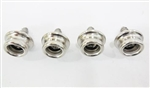 1967 - 1969 Convertible Top Boot Snap Stud Set