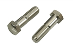 1967 - 1969 Convertible Top Frame Pivot Bolts, Pair