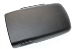 1997 - 2002 Console Door Lid, Black