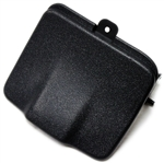 2000-2002 Firebird 6 Speed Manual Console Ashtray Lid Cover - Ebony