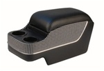 1967-1969 Custom Center Console with Cup Holders, Choice of Color