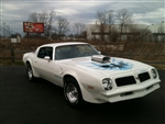Doug Mcarthur 1976 Trans Am