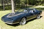 Kenneth J. Hardy 1985 Firebird