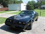 phillip richard 1981 Trans Am