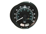 1975 - 1979 Firebird Speedometer Assembly 100 MPH, Original GM Used