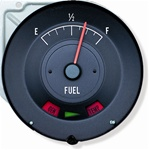 1968 Pontiac Firebird Fuel Gas Gauge