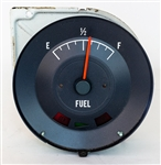 1968 Pontiac Firebird Fuel Gas Gauge, GM Used