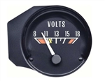 1970 - 1979 Pontiac Firebird and Trans Am Dash Volt Gauge