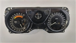 1970 - 1976 Firebird Dash Gauge Cluster Assembly - Original GM Used
