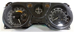 1976 - 1978 Firebird Trans Am Dash Dash Instrument Cluster Gauges, Used GM
