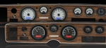 1970 - 1981 Firebird Custom VHX Dash Gauge Instrument Set