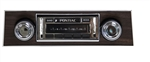 1967 - 1981 AM/FM Radio (USB, CD Control, Auxiliary Input)